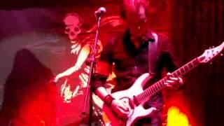 Arch Enemy - Beast Of Man - Live at Circo Volador 23 de agosto del 2009