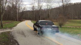 Buick | WE4 Turbo T | 20 PSI w/ Meth
