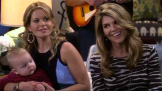 Fuller House - CLIP - Jesse & The Rippers FOREVER