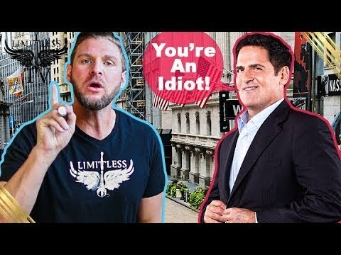 401k vs Real Estate - What Does Mark Cuban Say?
