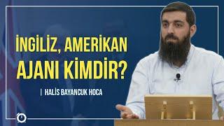 RT ERDOĞAN - İNGİLİZ AJANI KİMDİR.?