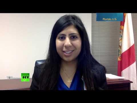 Anna Eskamani: The First Iranian-American Legislator in Florida on Iran Deal, Gun Control