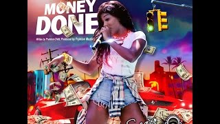 "Patrice Roberts - ""Money Done"" (Official Fan Video - 2016 Soca)"