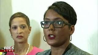 Atlanta mayor updates cyber-attacks on city servers
