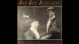 Jay Jay Johnson -  Dancing On The Stars (Piano Version)