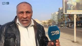 مصر العربية | سكندريون عن تيران وصنافير:الحكومة أخطأت في اتفاقية الترسيم