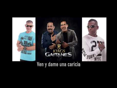 La Mesa (Remix) - Gaitanes Feat. Comando [Video With Lyrics] ®