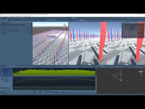 Unity VR Monoscopic Far Camera Field Rendering