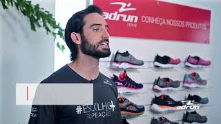 Adrun tecnologias - Soft Foot
