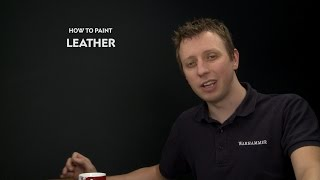 WHTV Tip of the Day - Leather.