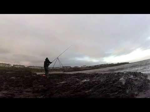 Cullercoats Cod Fishing