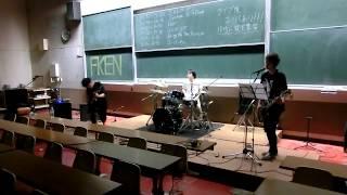 バンドサークル,東京大学フォークソング研究会(通称FKENまたはF研)が20...