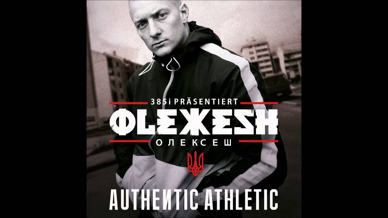 olexesh authentic athletic