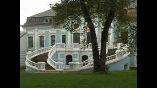 видео Хмелита - музей-заповедник А.С. Грибоедова