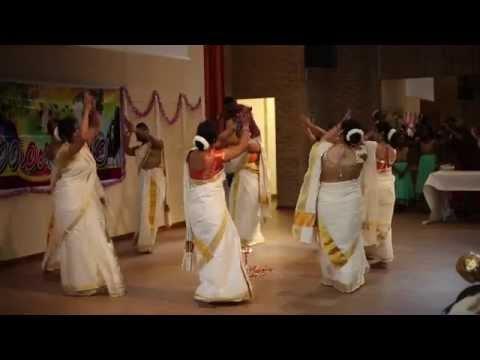 Aavani Thiruvathira Songs