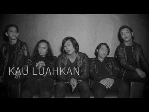 The Rudean - Dewi Malam (Official Lyric Video)