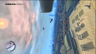 UH-64_SHoCKxWAVE: Target Down