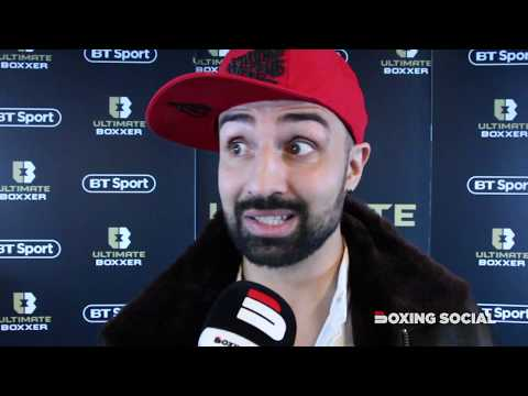 PAULIE MALIGNAGGI SAYS SPENCE BEATS CRAWFORD, TALKS MIKEY GARCIA, BAREKNUCKLE DEAL & ULTIMATE BOXXER