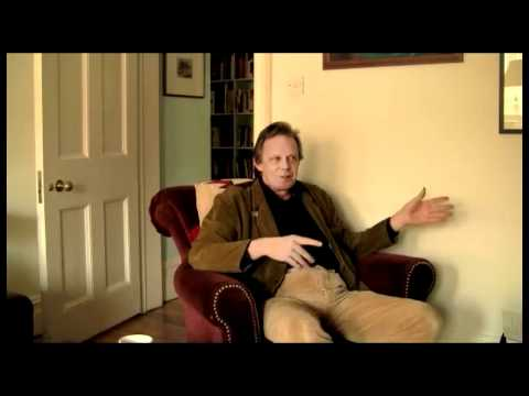 Joe Boyd interview for 'Groove Grove Graphics' pt. 1/4