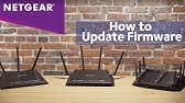 How to Update Router Firmware with the Nighthawk App | NETGEAR - YouTube