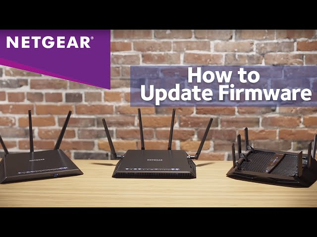 6 common problems with Netgear routers and how to fix them