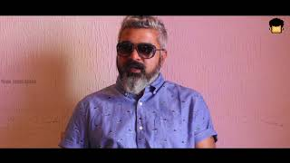 Jinu Joseph about Vikadakumaran | New Malayalam Movie | Vishnu Unnikrishnan | Dharmajan Bolgatty