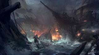 Baixar Dark Pirate Music: The Pirates Are Back [Maurice Lessing]