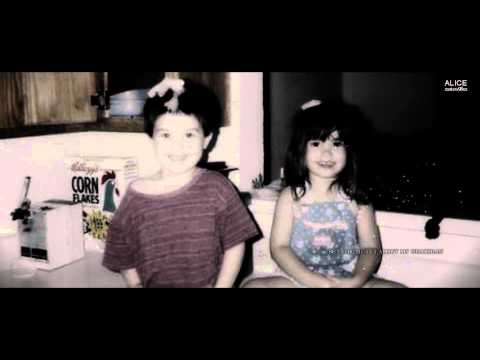 ►demi and trenton - I Can Feel Him.