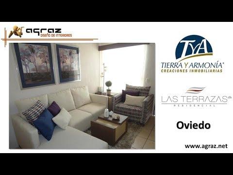 Tierra Y Armonía Las Terrazas Oviedo Youtube