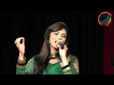 SomChanda Bhattacharya – NE Sampreeti 2015,