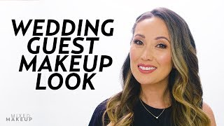 Wedding Guest Makeup Tutorial for Summer with Clinique! | The Cut with Susan Yara