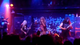 Decrepit Birth - Prelude To The Apocalypse/The Resonance (Live In Montreal)