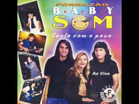 Baby Som - Quente E Arrochado III, II, I ( Vol. 05 Ao Vivo 1998 )