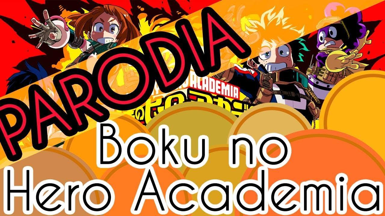 BOKU NO HUNGER GAMES