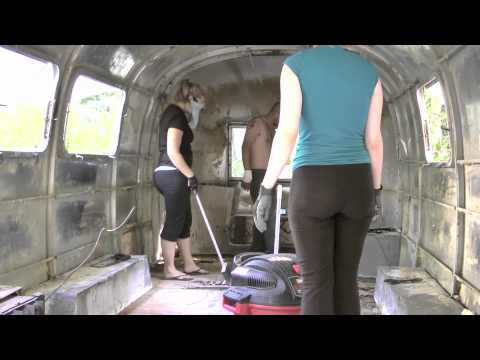 Creative Airstream Planet - Rotational Molded Tanks - Episode ??? | Doovi