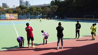 Publication Date: 2019-12-14 | Video Title: 冠忠南區慈善足球賽 U13 - 分組賽。坊會足球隊 vs 愛