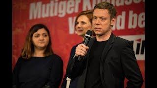 Özlem Alex Demirel / Martin Schirdewan: Jahresauftakt 2019