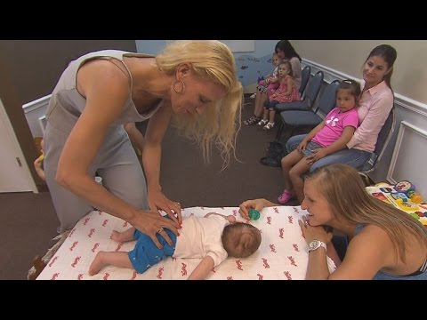 Some Moms Swear By Having Chiropractic Adjustments For Babies, But Is It Safe?