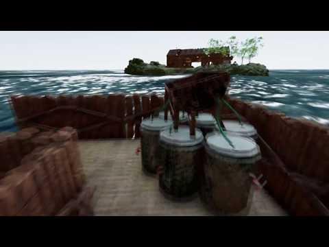 Landless Boat Builder Update 0.35.9
