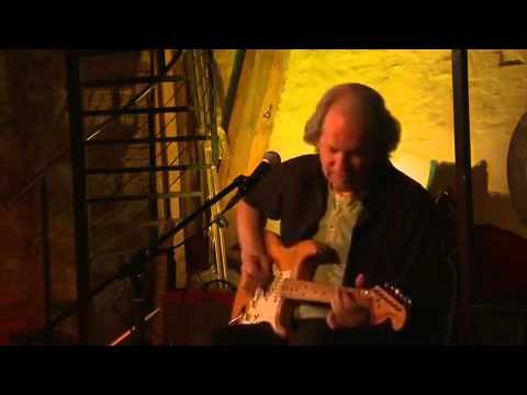 I Dreamed I Met Bob Dylan - Michael Hardie