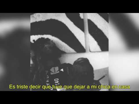 6LACK- JUST IN TIME 4 THE WEEKEND (SUB ESPAÑOL)