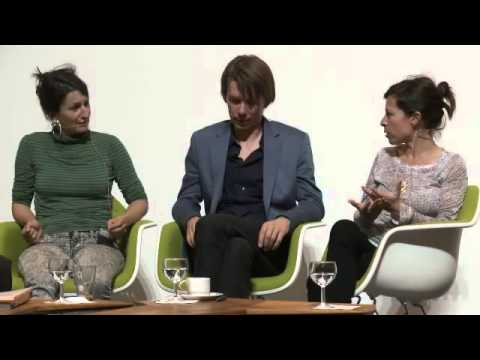 Salon | Book Launch | 'Creamier: Contemporary Art in Culture'