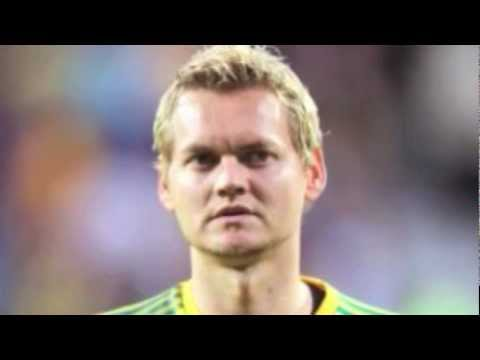 Retired Bafana Bafana player Bradley Carnell talks about Afcon & being a football professional