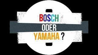 Haibike - Bosch oder Yamaha