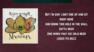 Randy Houser - What Whiskey Does (Lyrics) feat. Hillary Lindsey