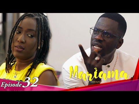 Download Mariama - Saison 1 Episode  32