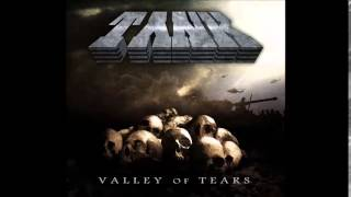 Tank - Valley Of Tears (audio)