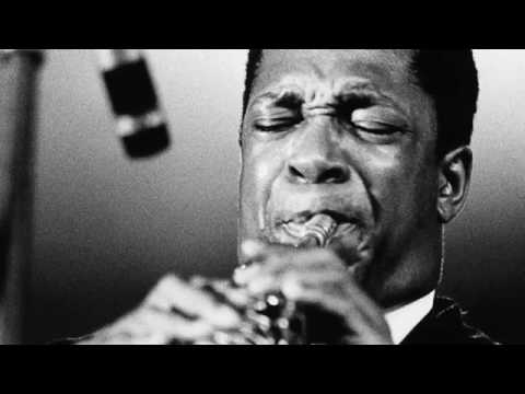 Coltrane's Funky Greensleeves (disquiet0247)