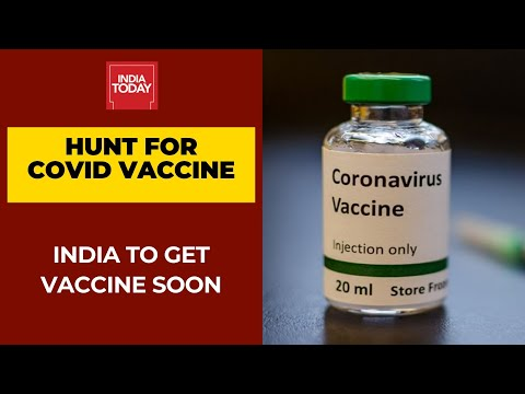 Covid Vaccine Candidates To Get Approval For Emergency Use In India: Health Ministry