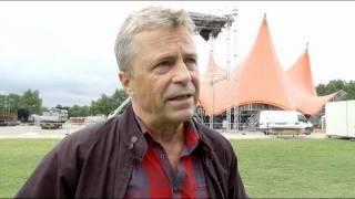 euronews le mag - Pakistani drummer creates trance at Roskilde thumbnail